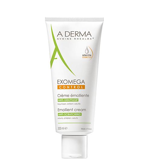 A-Derma Exomega Control Creme 200ml