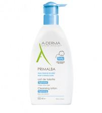 A-Derma Primalba Loção de Limpeza 500ml