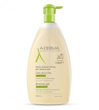 A-Derma Gel Duche Ultra Rico 750ml