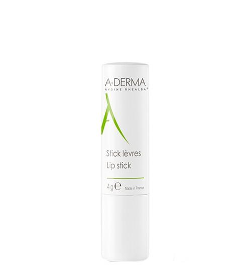 A-Derma Stick de Lábios 4g