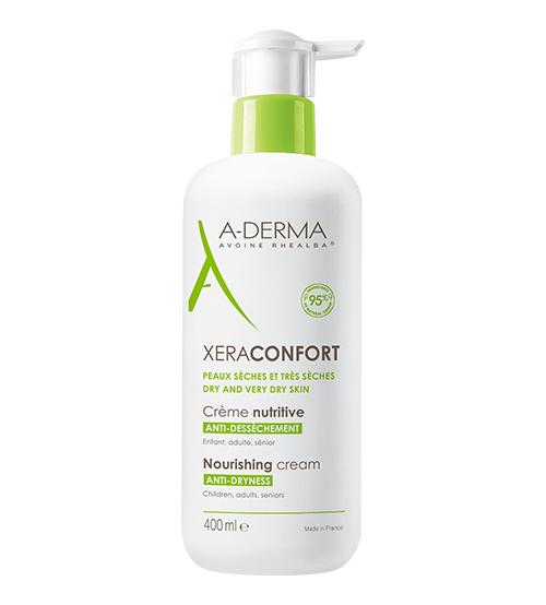 A-Derma Xeraconfort Creme Nutritivo 400ml