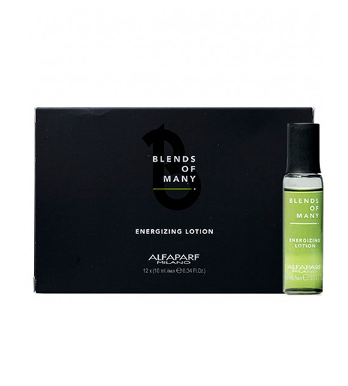 Alfaparf Blends Of Many Energizing Lotion 12x10ml