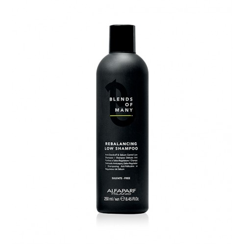 Alfaparf Blends Of Many Rebalancing Low Shampoo 250ml