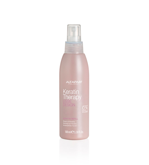 Alfaparf Lisse Design Keratin Milk 100ml