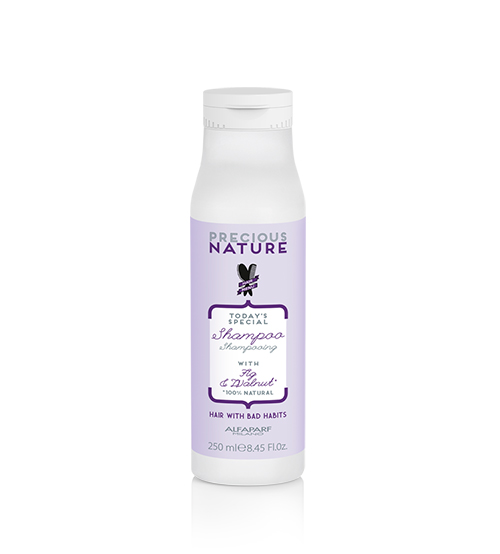 Alfaparf Precious Nature Bad Hair Habits Shampoo 250ml