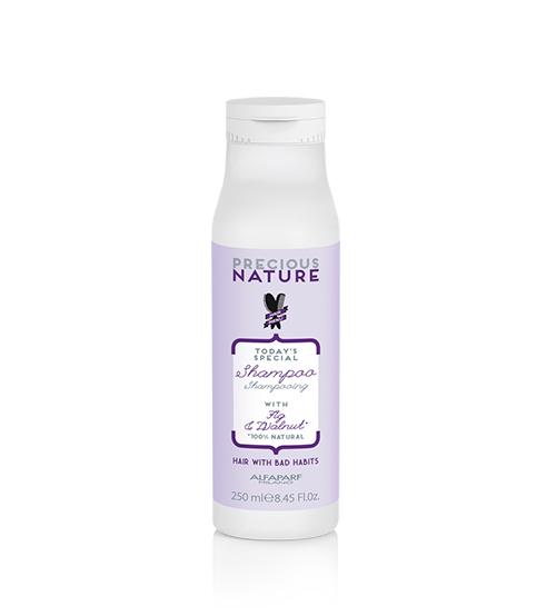 Alfaparf Precious Nature Bad Hair Habits Shampoo 250ml