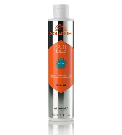 Alfaparf Solarium Nourishing Softening Shampoo 250ml