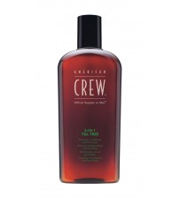 American Crew 3-in1 Tea Tree 450ml