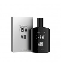 American Crew Win Fragrance for Men 100ml