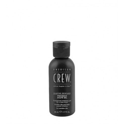 American Crew Precision Shave Gel 50ml