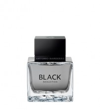 Antonio Banderas Black Seduction Men Eau De Toilette 50ml