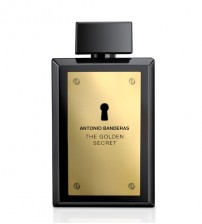 Antonio Banderas Golden Secret Eau De Toilette 200ml