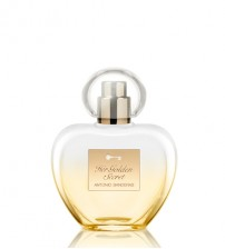Antonio Banderas Her Golden Secret Eau De Toilette 50ml