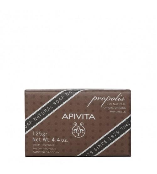 Apivita Sabonete Natural com Própolis 125g