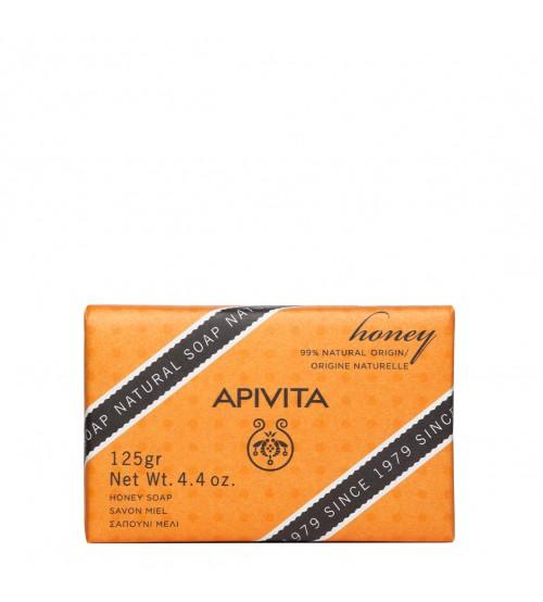 Apivita Sabonete Natural com Mel 125g