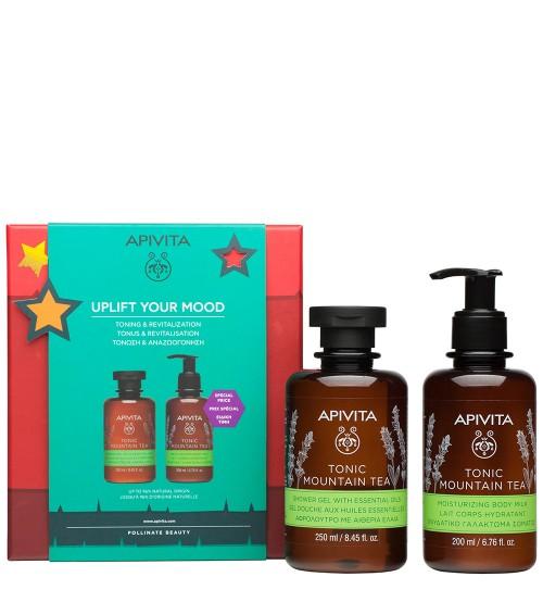 Apivita Uplift Your Mood Gift Set