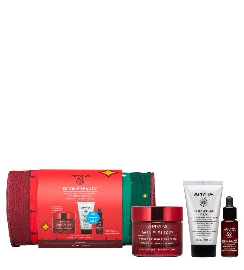 Apivita Di-Vine Beauty Gift Set
