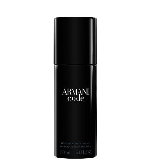 Armani Armani Code Desodorizante Spray 150ml