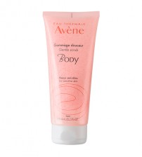 Avène Body Esfoliante Corporal 200ml