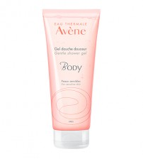 Avène Body Gel Duche 200ml