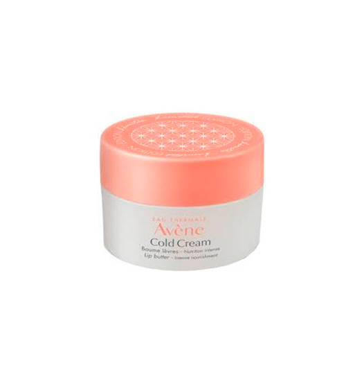 Avène Cold Cream Bálsamo Lábios 10ml