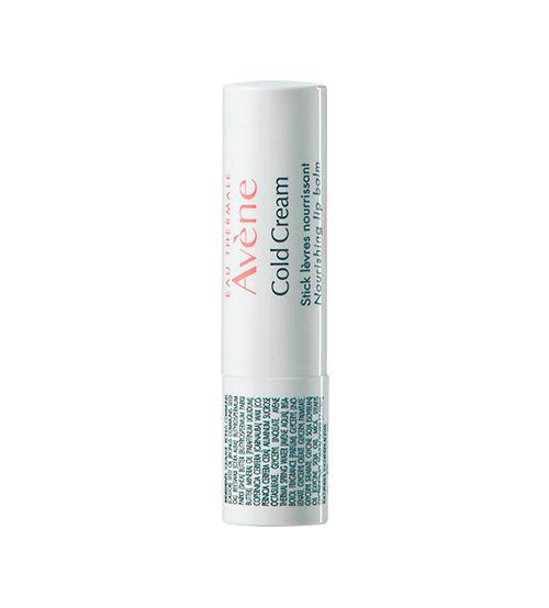 Avène Cold Cream Stick Lábios Nutritivo 4g