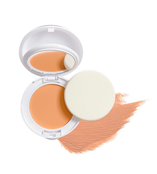 Avène Compacto Oil Free Bege 10g