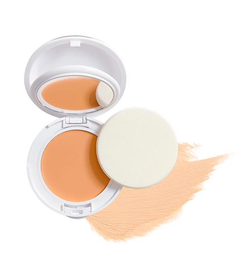 Avène Compacto Oil Free Natural 10g