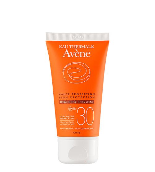 Avène Creme Com Cor SPF30 50ml