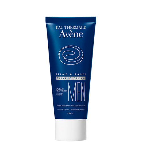 Avène Men Creme de Barbear 100ml
