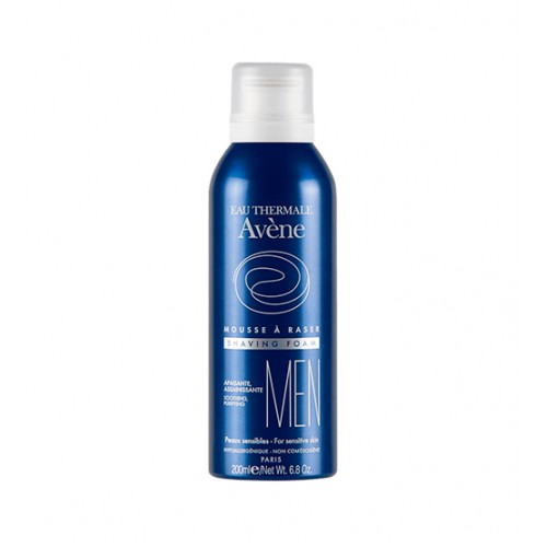 Avène Men Espuma de Barbear 200ml