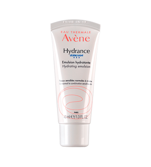 Avène Hydrance Emulsão Suave 40ml