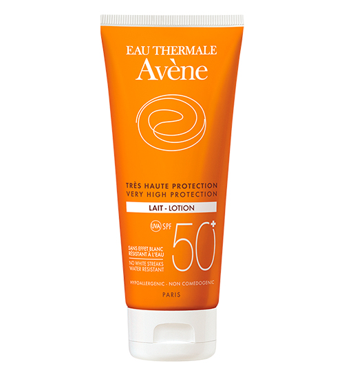 Avène Leite SPF50+ 100ml