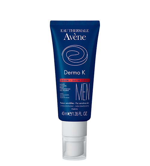 Avène Men Dermo K Cuidado 40ml