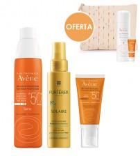 Avène + Rene Sunny Beauty Protection