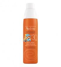 Avène Spray Criança SPF30 200ml