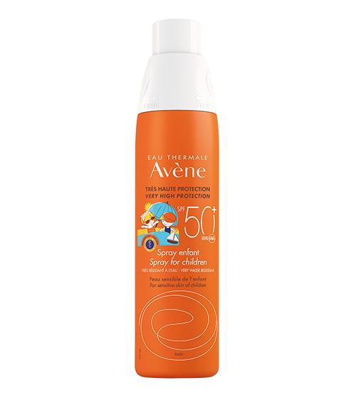 Avène Spray Criança SPF50+ 200ml