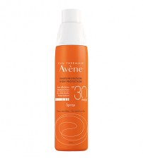 Avène Spray SPF30 200ml
