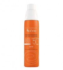 Avène Spray SPF50+ 200ml