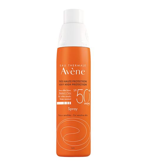 Avène Spray SPF50+ 200ml