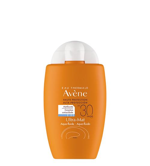 Avène Ultra-Mat Aqua-Fluido SPF30 50ml