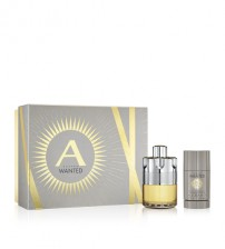 Azzaro Wanted Coffret Eau de Toillete 100ml