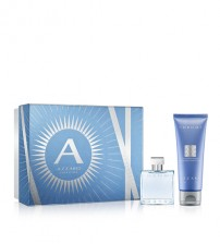 Azzaro Chrome Coffret Eau de Toilette 50ml