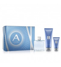 Azzaro Chrome Coffret Eau de Toilette 100ml