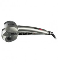 BaByliss Pro Miracurl Steam Tech