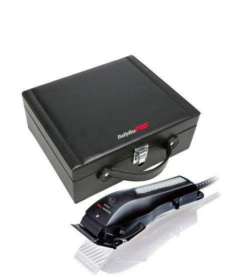 BaByliss Pro V-Blade Magnetic Clipper