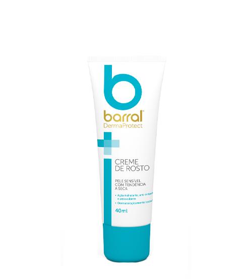 Barral DermaProtect Creme de Rosto 40ml