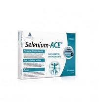 Selenium-ACE Suplemento Antioxidante 30 Comprimidos