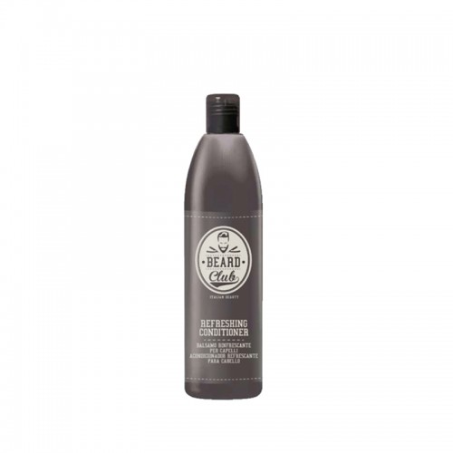 Beard Club Condicionador Refrescante 250ml