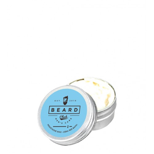 Beard Club Moustache Wax 30ml